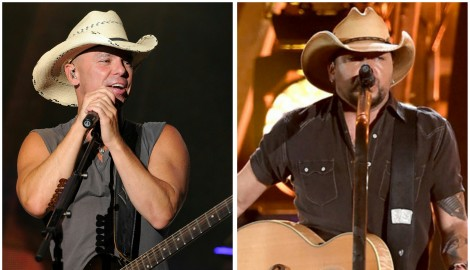 Houston Livestock Show and Rodeo Lineup Includes Jason Aldean, Kenny Chesney & More