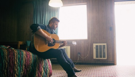 Randy Houser Announces New Album, 'Fired Up'