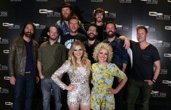 Country Music's 'New Faces' Shine At CRS Showcase