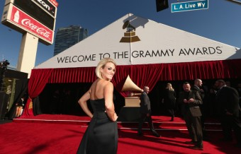 Photos from The GRAMMYs Red Carpet
