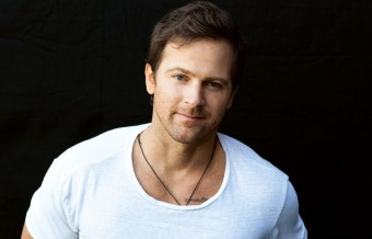 Kip Moore 'Can't Wait' To Tour With Miranda Lambert