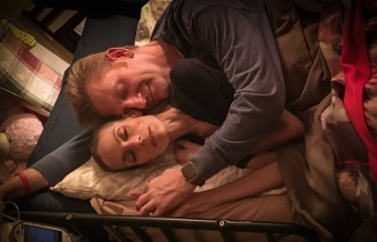 Joey + Rory Celebrate Career Milestone