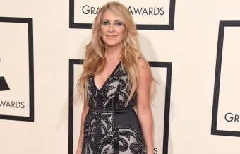 Lee Ann Womack: GRAMMY Attendees Are 'Not So Nice'
