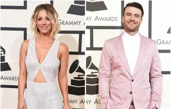 Kaley Cuoco Is 'Really Not' Dating Sam Hunt
