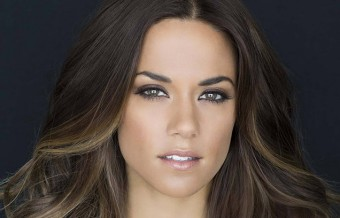 Behind-The-Scenes with Jana Kramer