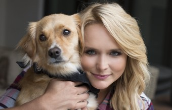 Miranda Lambert to Launch Pet Line