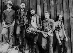 Old Dominion Loved Reminiscing for Their New Video 'Song For Another Time'