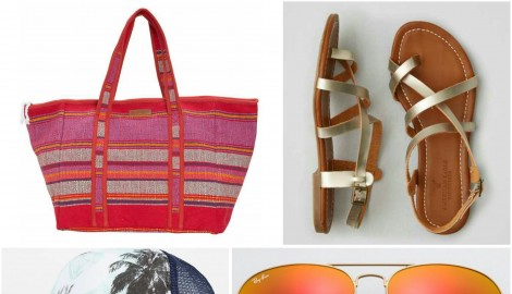 10 Beach Essentials for Tortuga Music Festival