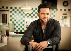 David Nail Reveals 10 Facts Fans Didn't Know About Him