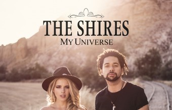 The Shires announce their second album 'My Universe'
