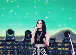 Kacey Musgraves releases Spotify Session live from SXSW