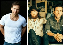 Kip Moore Is a Huge Fan of Brothers Osborne