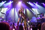 Steven Tyler Rocks Packed Show in Nashville's Ryman Auditorium