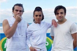 The Band Perry Takes on 2016 Olympics in Rio
